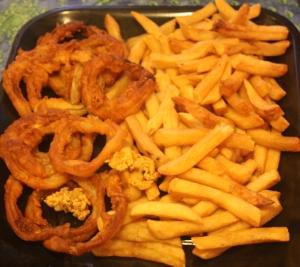 fried goodies