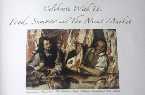 celebrate meat market