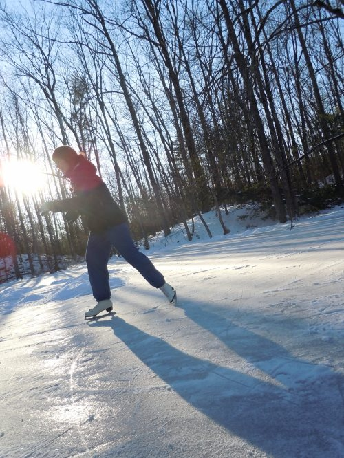 co co skating