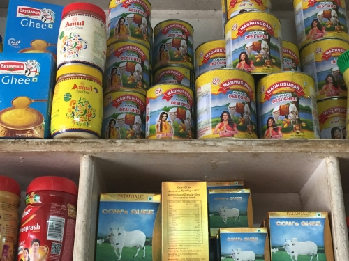 ghee products india